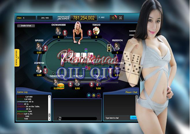 Poker Online Terpercaya di Indonesia yang Mudah Menangnya