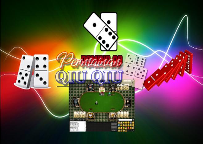 Domino Qq Online Terpercaya