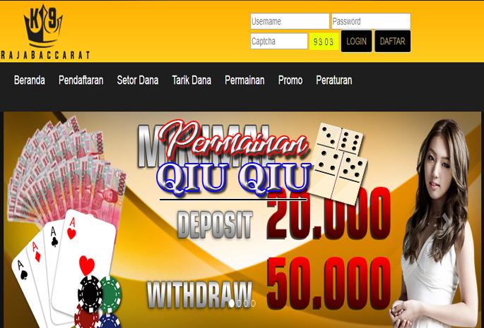 Rajabakarat Situs Judi Casino Online Terpercaya Di Indonesia