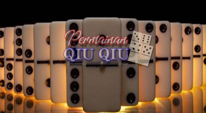 Memilih Agen Domino QQ Online Terpercaya