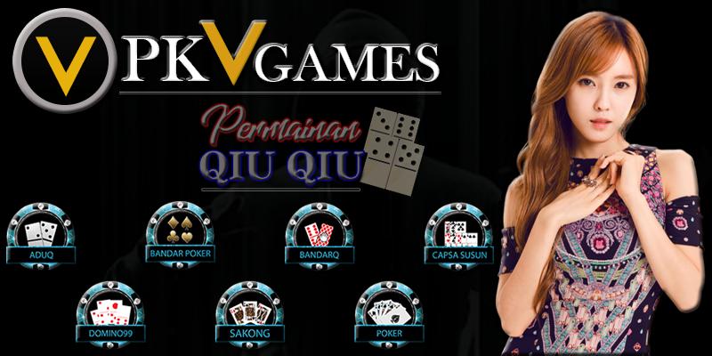 Daftar Situs Pkv Games Online Tanpa Robot 2019-2020