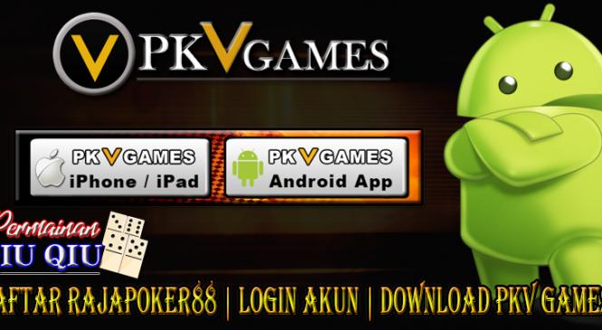 Daftar Rajapoker88 | Login Akun | Download Pkv Games