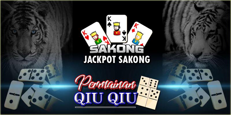 Tips Mendapatkan Jackpot Sakong Dengan Mudah