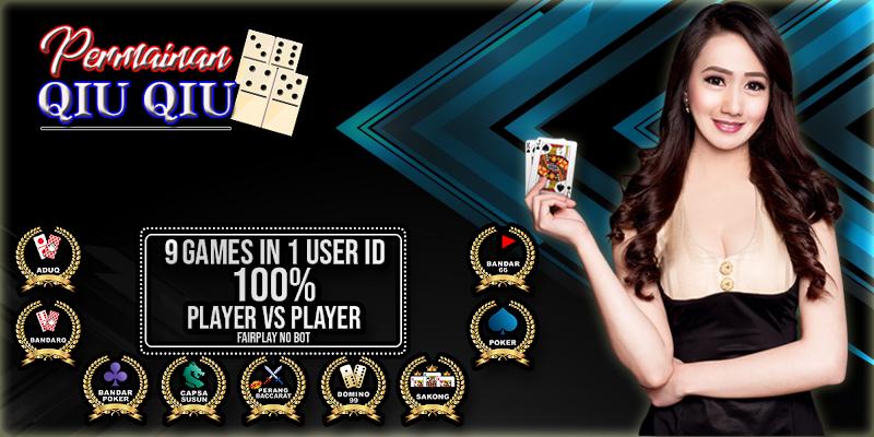 10 Situs Poker Online Terpercaya Dan Terbaik Indonesia 2020